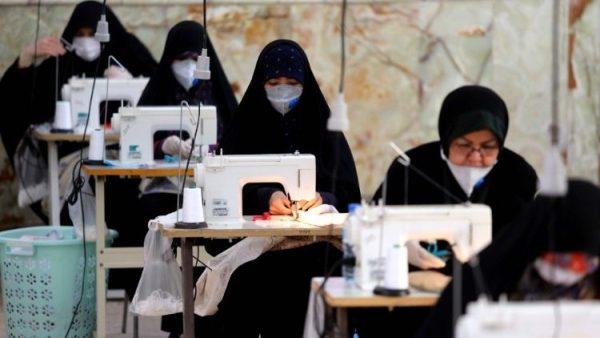 Ayatollah của Iran gửi thư cho ĐGH: đoàn kết phục vụ nhân loại