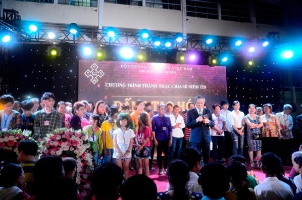 Kỷ niệm 100 năm Tin Lành truyền đến Long Xuyên (1919-2019)