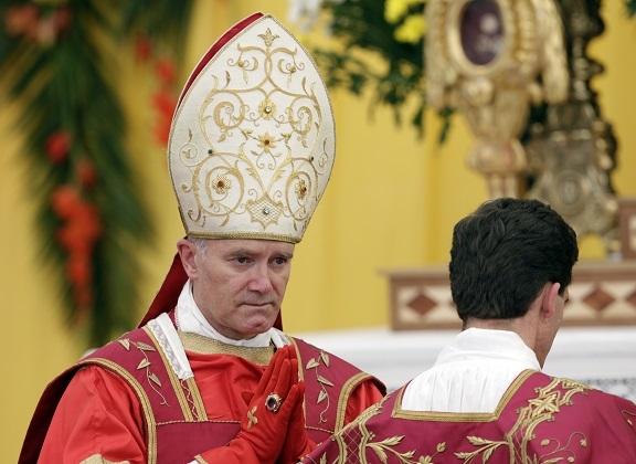 ĐGH Phanxicô cho phép các linh mục của Huynh đoàn Thánh Piô X chứng hôn trong những trường hợp đặc biệt