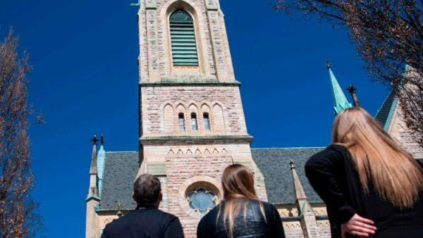 Tin Lành Luther Thuỵ Điển lần đầu tiên có nhiều mục sư nữ hơn nam
