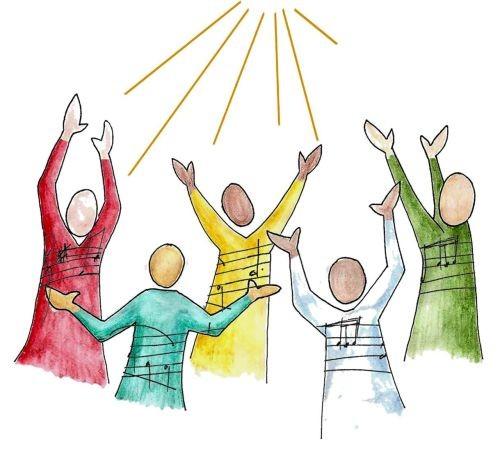 11 lý do để cùng thờ phượng Chúa với gia đình