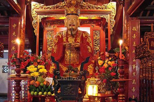 Đạo Khổng, Đạo Lão, Đạo Phật ở Việt Nam