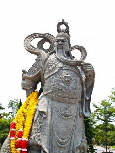 Tìm hiểu Đạo giáo (7)