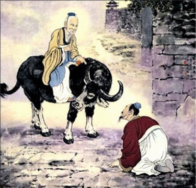 Tìm hiểu Đạo giáo (1)