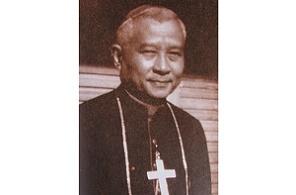 60 năm Giáo phận Mỹ Tho: Bài 2. Các vị Chủ Chăn đáng kính