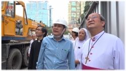 Thư ngỏ: Trùng tu Nhà thờ Chính tòa Sài Gòn
