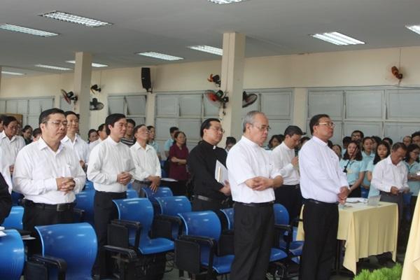Hội thảo Thánh nhạc toàn quốc lần thứ 42
