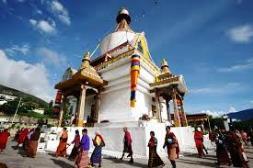 Vương quốc Bhutan - Nơi bình yên trong đại dịch Covid-19