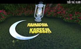 Những sai lầm cần chỉnh sửa trong nhịn chay Ramadan