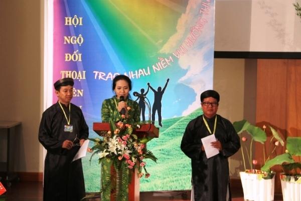 Diễn ngâm Thi văn Giáo lý - Phật Giáo Hòa Hảo