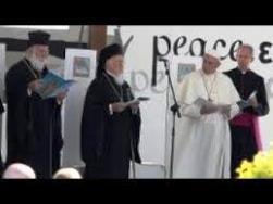 Ngày suy tư và cầu nguyện cho hòa bình tại Trung đông (7.7.2018)