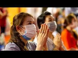 GH Phật giáo yêu cầu dừng các lễ hội, khóa tu đông người (Điểm tin Giác Ngộ 39)