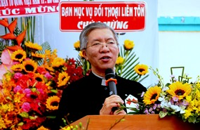 Ban MV ĐTLT tại lễ kỷ niệm 84 năm thành lập  TT Vô Vi Huỳnh Quang Sắc (12.10.2019)