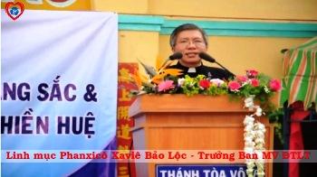 Ban MVĐTLT: Phát biểu nhân kỷ niệm 78 năm TT Vô Vi Huỳnh Quang Sắc (2013)