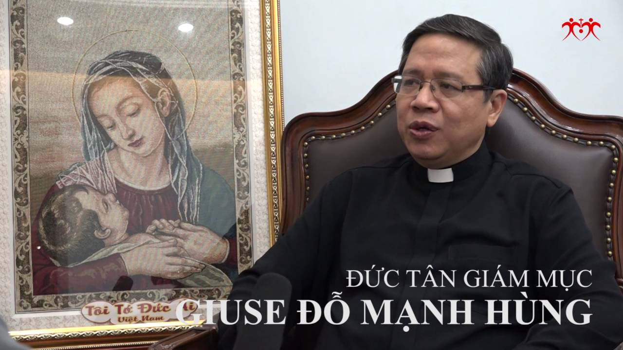 Đức Tân Giám mục Giuse Đỗ Mạnh Hùng và việc đào tạo linh mục