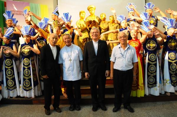 Hội thảo Văn hóa: 400 năm hình thành và phát triển Chữ Quốc ngữ trong lịch sử loan báo Tin Mừng tại Việt Nam