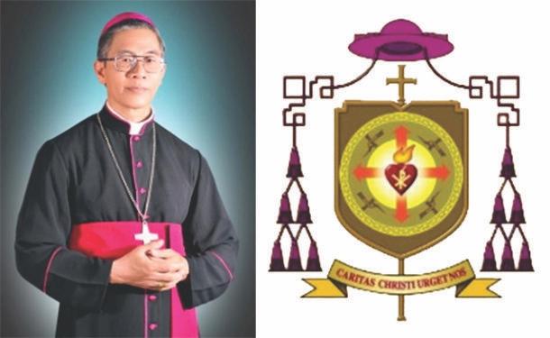 Thư mục vụ GP Qui Nhơn: Chúa nhật truyền giáo 2020
