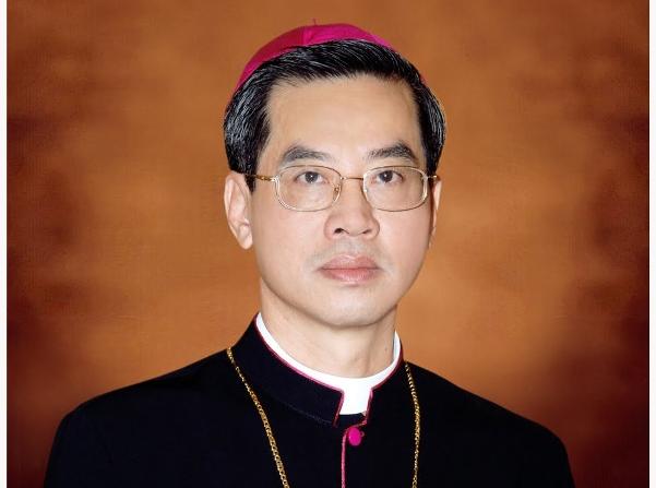 Tổng Giám mục thứ tư của Tổng giáo phận Sài Gòn - TP.HCM