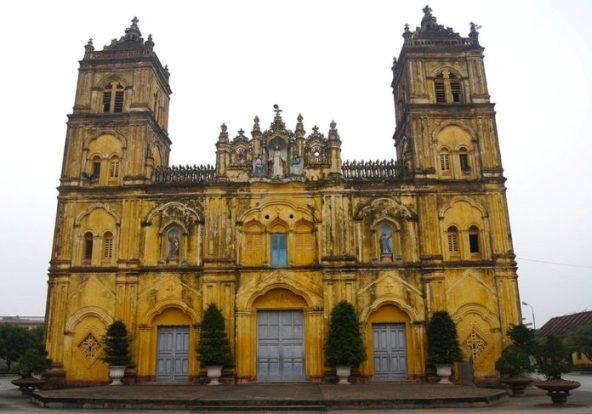 Nhìn từ vụ việc Nhà thờ Bùi Chu: những cơ hội cho Giáo hội Việt Nam