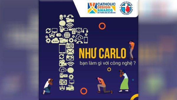 Hòa mạng cùng Cp. Carlo Acutis: Người trẻ Việt trên sân chơi của mình