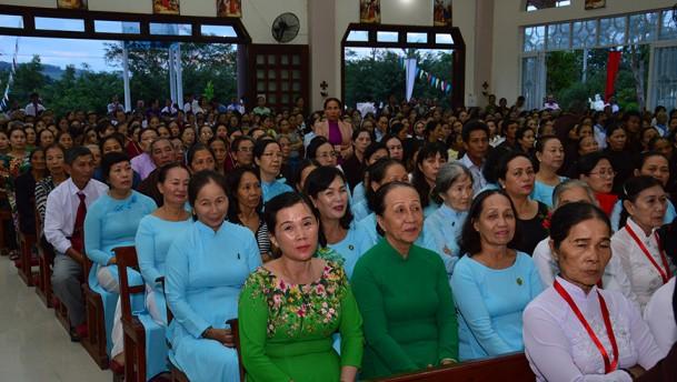 Các Hội đoàn Công giáo Tiến hành tham gia vào sứ mạng Phúc âm hóa tại Việt Nam