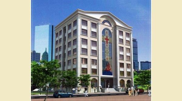 Quyết định thành lập Thư viện Hội đồng Giám mục Việt Nam