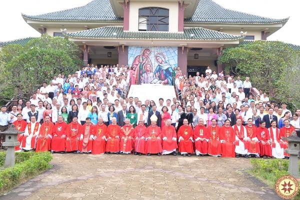 Khóa họp Hội đồng Song Nguyền Việt Nam