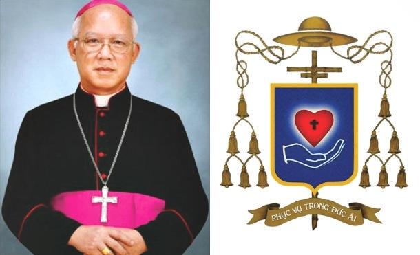 ĐGH Phanxicô chấp thuận đơn từ nhiệm của Đức cha Laurensô Chu Văn Minh