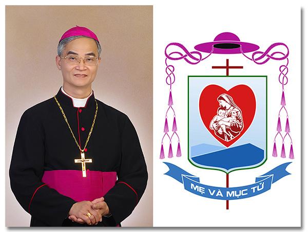 Đức cha Đaminh Nguyễn Văn Mạnh kế nhiệm Giám mục chính tòa Giáo phận Đà Lạt