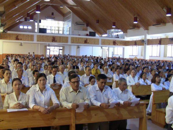 Truyền giáo, sứ mạng chính yếu của người Kitô hữu