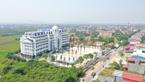 Đôi nét về TTMV GP Hải Phòng - Nơi tổ chức Đại hội XIV của HĐGM Việt Nam
