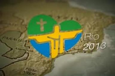 Cùng với Đức Giáo hoàng Phanxicô, hãy lên đường