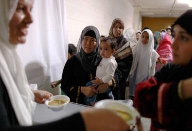 Sứ điệp gửi các tín hữu Hồi giáo nhân dịp kết thúc tháng Ramadan năm 2010