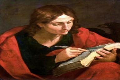 GIOAN tông đồ, người môn đệ Chúa yêu (kính ngày 27/12)