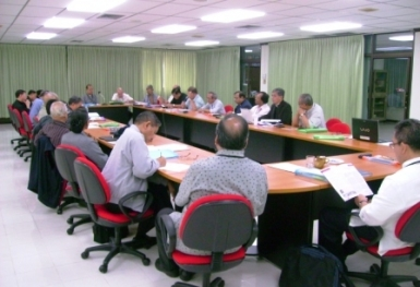 FABC: Hội nghị Đối thoại Đại kết và Liên tôn