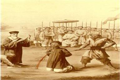 Các Thánh tử đạo người Việt xếp theo dòng họ