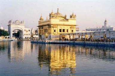 Khái lược về lịch sử và tư tưởng của Đạo Sikh (2)
