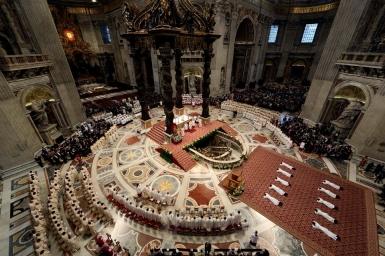 Tìm hiểu Sách GLHTCG – Phần II. Bài 43. Bí tích Truyền chức thánh