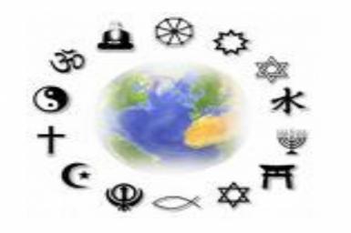Lòng Thương xót, từ khóa của sự đối thoại liên tôn
