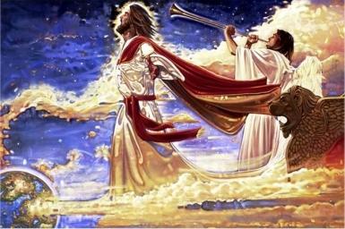 Thiên Chúa quang lâm: Tin Mừng CN XXXIII TNB bằng hình ảnh