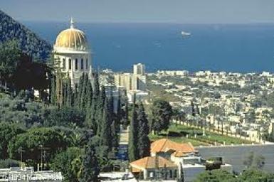Haifa Đất Thánh