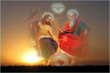 Thiên Chúa Cha mạc khải qua Kinh Thánh