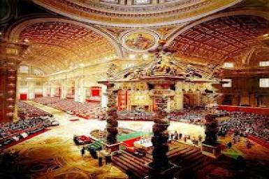 Tầm quan trọng của Công đồng Vatican II (2)