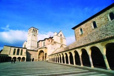 """""""Tinh thần Assisi"""" tại New York và San Francisco"""