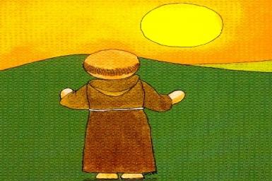 Mừng ngày Thánh Phụ về Trời