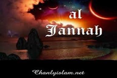 Một chút suy nghĩ về Thiên Đàng của Allah (1)