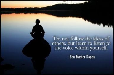 Chuyện Thiền: Những con sóng lớn