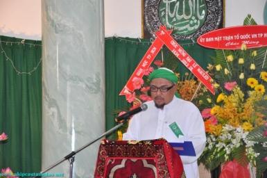 Cuộc đời và sự nghiệp Nabi Muhammad (SAW)