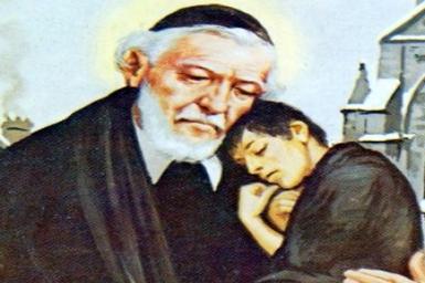 Thánh Vicentê Phaolô, linh mục vì người nghèo (27/9)