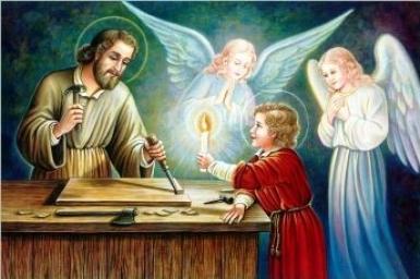 Lễ Thánh Giuse thợ - Ngày quốc tế lao động